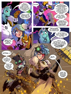 Smart Bomb!! page 2