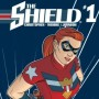 The Shield #1