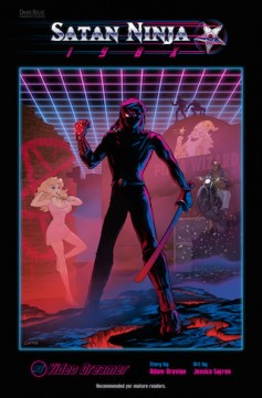 Satan Ninja 198x