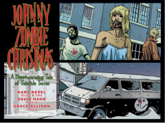 Johnny Zombie