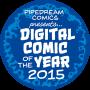 DCOTY2015 logo