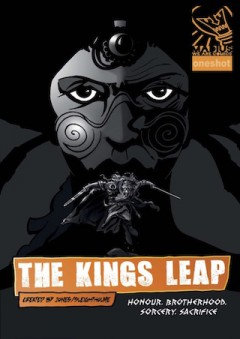 The Kings Leap