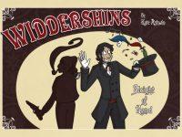 Widdershins vol1