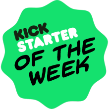 Kickstarter We Love: Time Cheetah