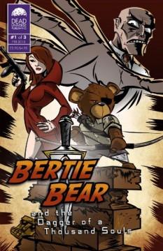 Bertie Bear 1