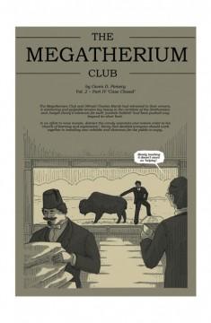 Reads 2.4 - Megatherium