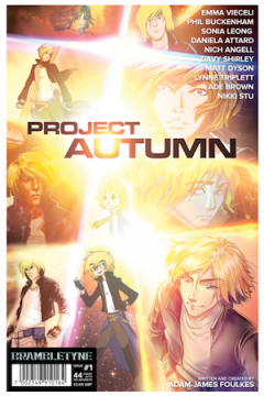 Project Autumn