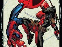 Spider-man vs. Deadpool