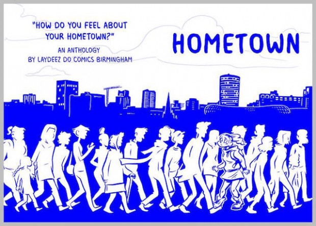 Hometown Anthology