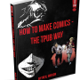How To Publish Comics The TPub way
