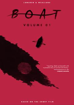 Boat volume 1