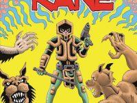 Shaman Kane