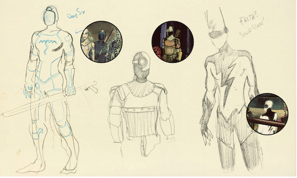 auction sketches_1