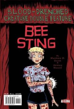 bee-sting