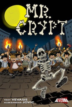 mr-crypt