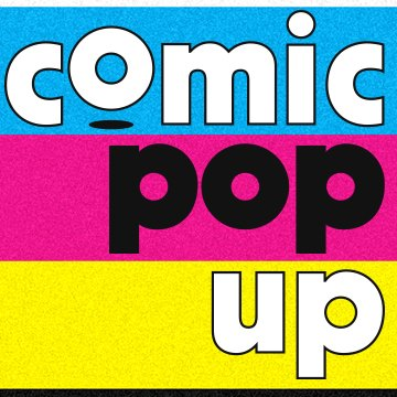 """""""I've been saying for a while that 'someone' needs to find an alternative model for selling comics… 'someone' didn't listen, so I figured I better try!"""" Simon Russell on why he is launching indie comics store Comic Pop Up in Brighton this May"""