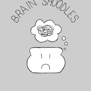 Brain Shoodles