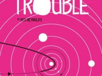 In Trouble cover