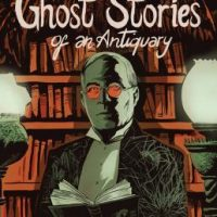 Ghost Stpries of An Antiquary
