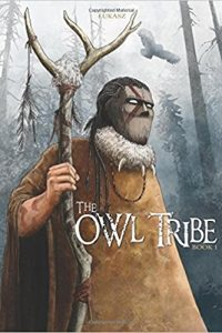 The Owl Tribe