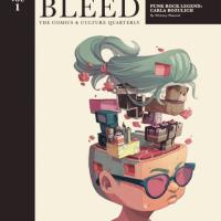 Full Bleed cover