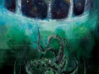 """""""A lot of people don't realise how influential Lovecraft was until they start reading his works"""" Lyndon White on the The Call of Cthulu, The Mind of James Svengal, and more!"""