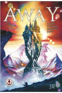Away cover