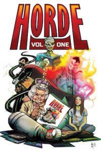 Horde Comics volume 1