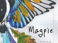 Magpie Large Cover