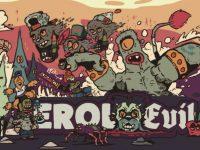 Erol-vs-Evil