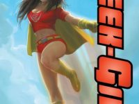 Geek Girl Lightning Strikes Cover