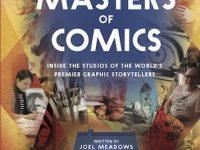 master of comics cover