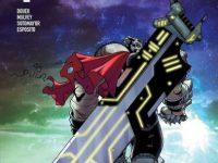 Wailing Blade cover