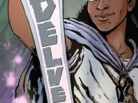 Review: Delver: Season 1 (ComiXology Originals)