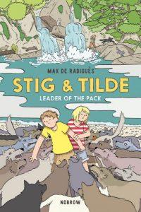 StigAndTilde_LeaderOfThePack_Cover_RGB