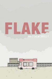 Flake cover