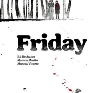 Friday cover