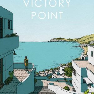 Review: Victory Point (Avery Hill Publishing)