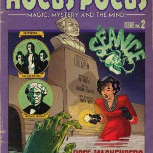 Hocus Pocus #2 Seance