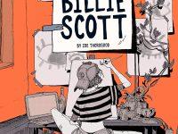 The Impending Blindness of Billie Scott cover