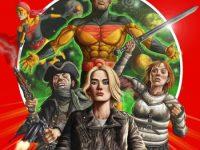 ComicScene Annual