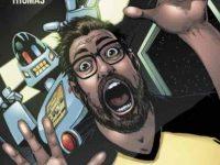 Review: Quarantine (Burnt Barn Comics)