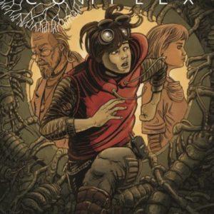 Review: The Mycelium Complex (Nautilus Illustrations)
