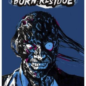 Review: Burn Residue (Space Station Zed)