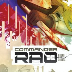 Commander RAO