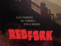 Red Fork cover