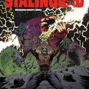 Hell in Stalingrad