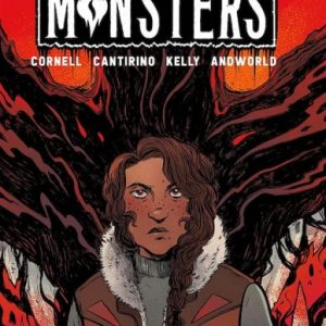 Review: I Walk With Monsters (Vault Comics)