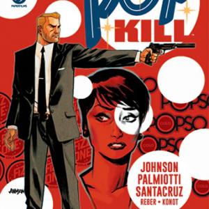 Pop Kill cover