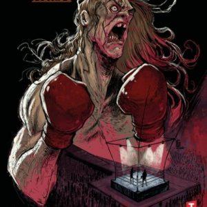 Review: Theatrics Volume 2 (TPub Comics)